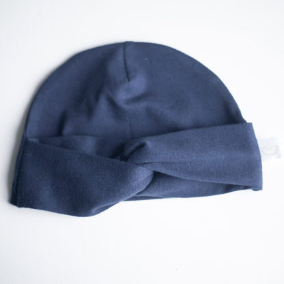 bonnet-newborn-navy