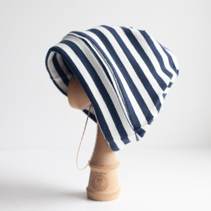 bonnet-newborn-reversible-mariniere