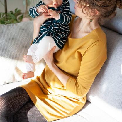 bebe-maman-robe-allaitement